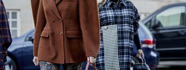 13 abrigos rebajados para decir adiós a la ola de frío gracias a los 8 Días de Oro de El Corte Inglés