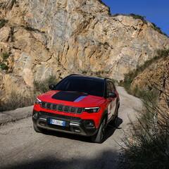 Foto 29 de 59 de la galería jeep-compass-2022 en Motorpasión México
