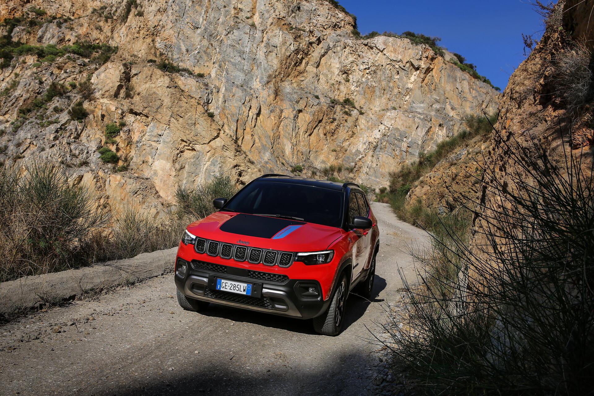 Foto de Jeep Compass 2022 (29/59)