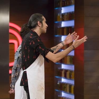 Doble expulsión sorpresa (y alta traición culinaria) en MasterChef Celebrity