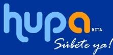 Hupa, red social para compartir fotos, vídeos y hacer nuevos amigos