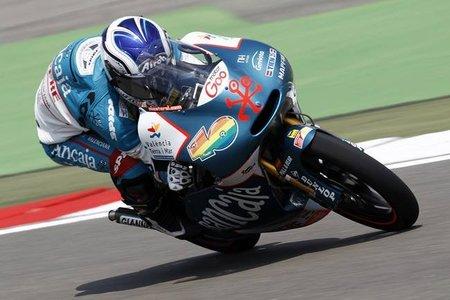 MotoGP Holanda 2010: Nico Terol dispuesto a recuperar el liderato