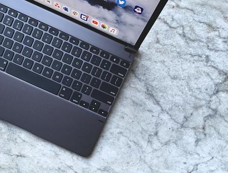 Brydge Keyboard, análisis: no hay teclado alternativo para iPad Pro que supere a este