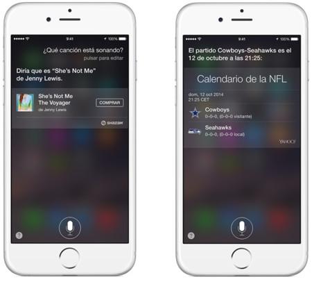 Iphones Siri