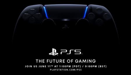 """Cómo ver la conferencia """"El Futuro de los Juegos"""" de PS5 desde México"""