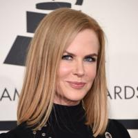 ¡Y el little black dress de los Grammy 2015 es para Nicole Kidman!