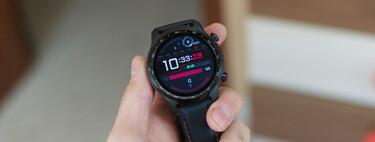 El TicWatch Pro 3 GPS rozando el precio mínimo histórico en Amazon: uno de los smartwatch más potentes con Wear OS a 255 euros