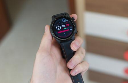 El smartwatch TicWatch Pro 3 LTE es uno de los más potentes con Wear OS y está de oferta flash en Amazon por 284,47 euros