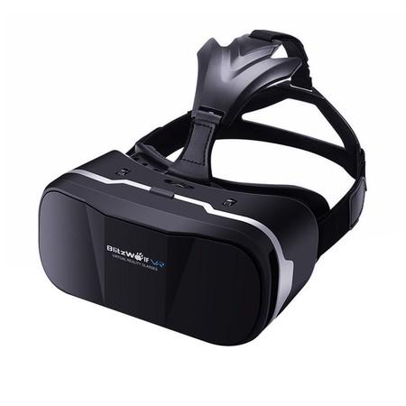 gafas realidad virtual accesorios móvil smartphone