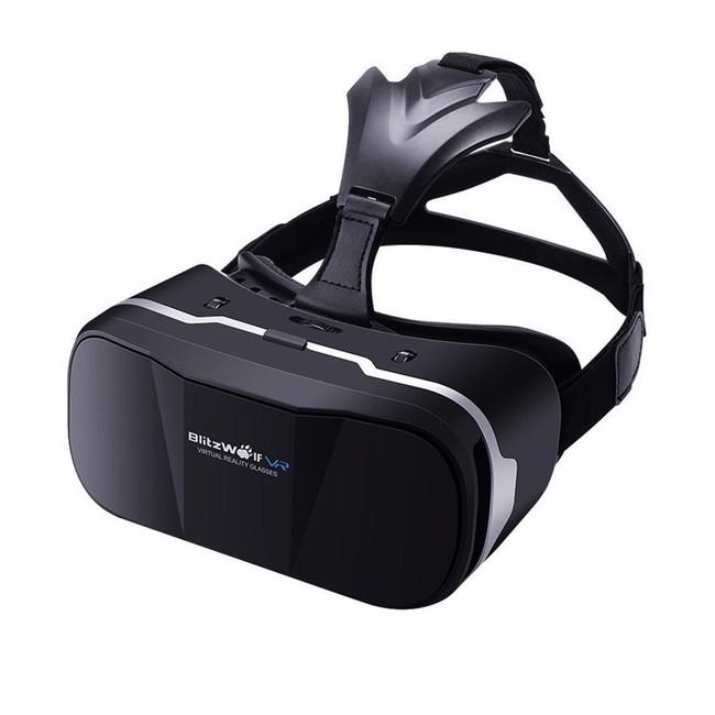 gafas realidad virtual complementos terminal smartphone