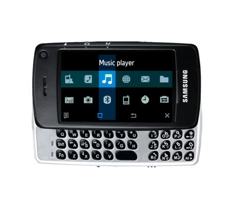 3GSM: Samsung F520