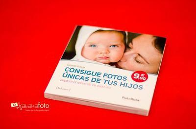 'Consigue fotografías únicas de tus hijos', de Gerardo García