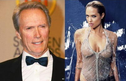 Eastwood podría dirigir a Angelina Jolie