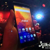 LG G Flex 2, precio y disponibilidad en México