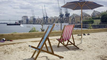 London Playas Royal Victoria