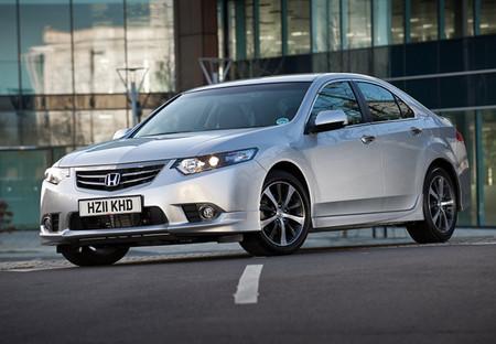 No habrá sucesor del Honda Accord en Europa