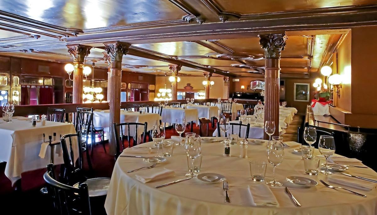 Foto de El Gran Café Restaurante (3/11)