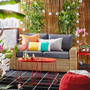 Alerta, descuentos: Las mejores ofertas de Ikea para renovar la terraza o el jardín este verano