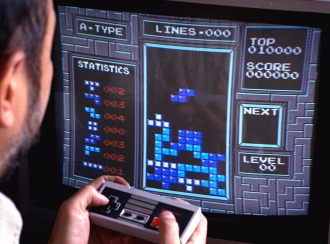 Tetris dará el salto al cine