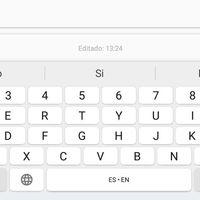 Gboard 6.2 Beta incluye un teclado redimensionable, teclas redondeadas y más cambios