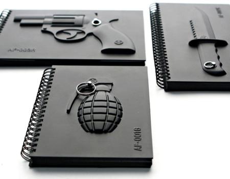 Cuadernos armados