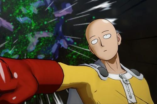 Jugamos al alocado modo historia de One Punch Man: A Hero Nobody Knows, un juego de lucha que no deberíais perder de vista