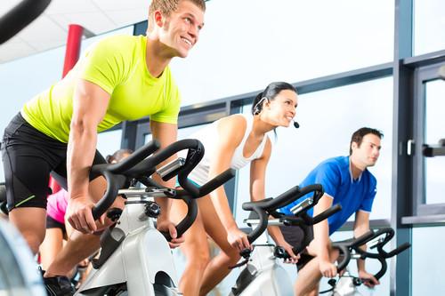 Cuatro motivos por los que el spinning puede ser una buena opción para comenzar a cuidarte