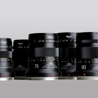 Kipon Elegant F2.4: La línea de objetivos chinos para cámaras Nikon Z y Canon R