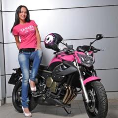 Foto 41 de 51 de la galería yamaha-xj6-rosa-italia en Motorpasion Moto