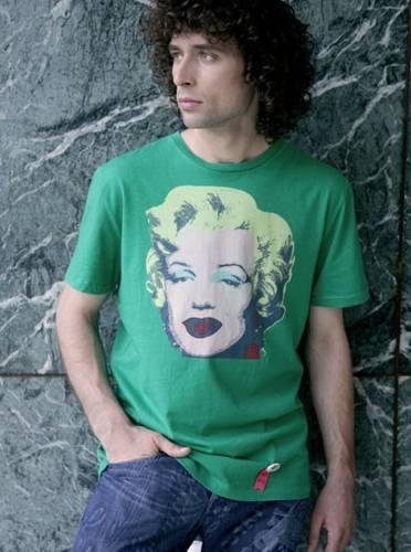 Andy Warhol se renueva por Pepe Jeans II