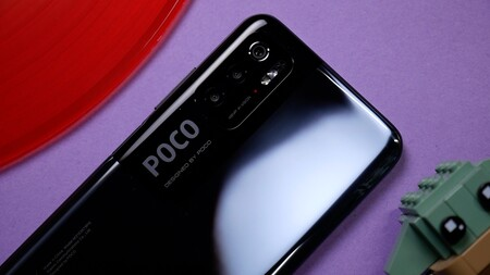 Xiaomi Poco M3 Pro 5g 15