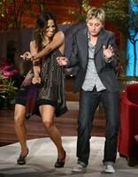 'The Ellen DeGeneres Show' renueva hasta el 2014