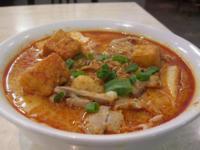 Alimentos que elevan tu metabolismo (II): el curry