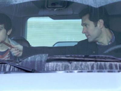 'Los principios del cuidado', tráiler de la película de Netflix con Paul Rudd y Selena Gomez