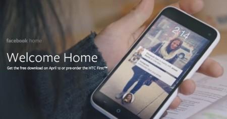 A Mark Zuckerberg le gustaría ver Facebook home en iOS, aunque reconoce que ahora mismo no es posible