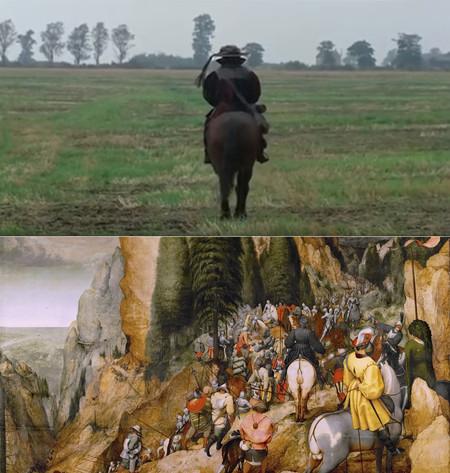 Pasolini Bruegel Ii