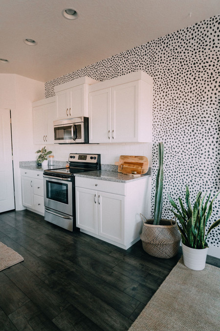 La semana decorativa: siete ideas para vestir las paredes de tu hogar