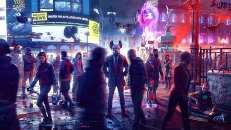 Watch Dogs Legion: el nuevo parche de junio introducirá los 60FPS en PS5 y Xbox Series X/S, juego cruzado y más novedades