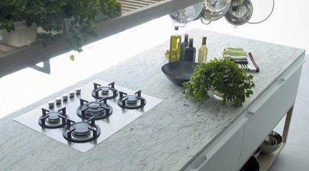 Tendencias en cocinas y encimeras.  Nuevo especial en Decoesfera