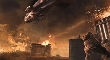Activision anuncia 'Modern Warfare 2' y más