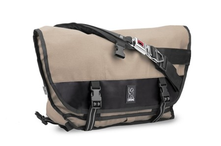 Mochila Citizen Bag por Chrome & Dickies