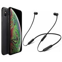 El combo iPhone XS Max de 256 GB y los auriculares BeatsX está más barato que nunca: 998,26 euros