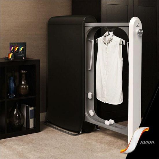 Swash plancha y perfuma una de tus prendas en 10 minutos for Planchador de ropa