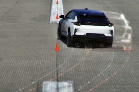 Así se está preparando el Faraday Future FF91 para batir a Tesla en Pikes Peak
