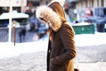 Este invierno se llevan los pelos (en la capucha)