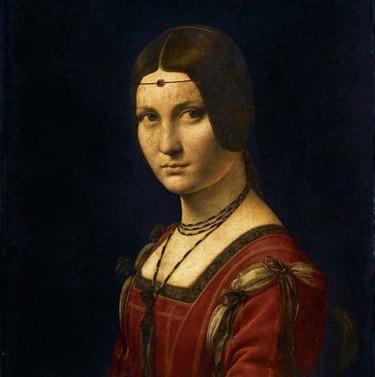 El Código Da Vinci...este año en el Palazzo Reale de Milán