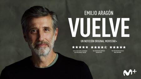 Emilio Aragón vuelve a presentar un programa de televisión después de 14 años: el artista prepara 'B.S.O.'  para Movistar+