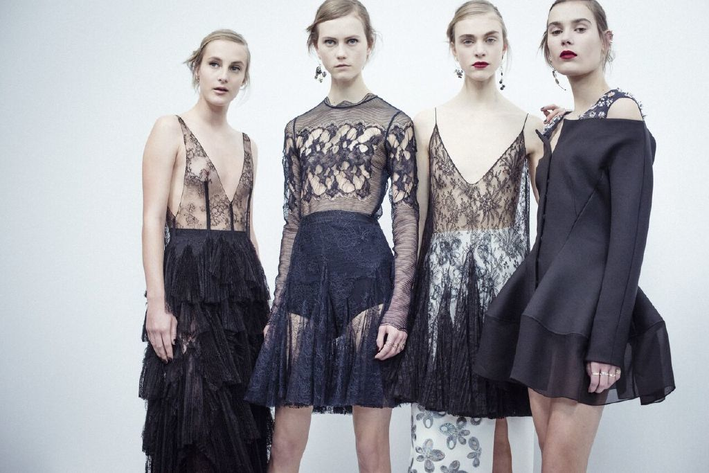 Foto de Desfile Dior Alta Costura verano 2016 (27/62)