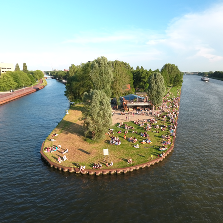Playas Urbanas Amsterdam