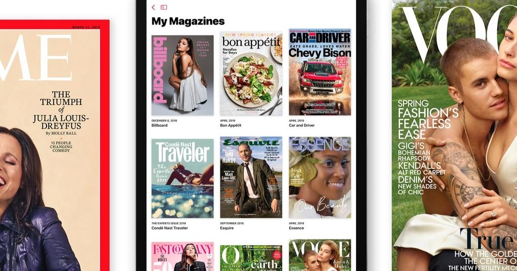 Apple promete mejoras en News+ ante las primeras